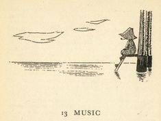 Moominvalley in November   tygertale