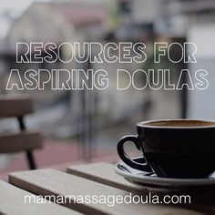 Blogs, books and more resources for aspiring doulas. Learn more about the state of current American maternity care, the life of a doula, and what it's like to support families in labor - so you can see if becoming a doula might be right for you!