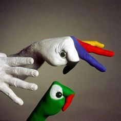 Arte con las manos - Taringa!