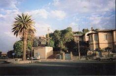 The villa section of Downtown #Asmara