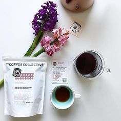 Coffee time with KaffeBox member # Coffee Geek, Coffee Subscription, Coffee Time, Budapest, Brewing, Scandinavian, Filter, Shots, Tableware