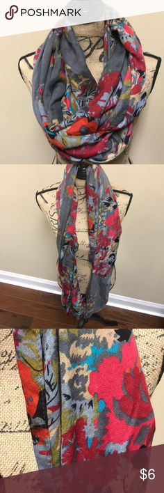 Infinity Scarf Infinity Scarf Accessories Scarves & Wraps