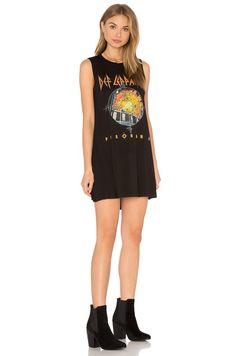 Deanna Sleeveless Dress