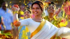 Titli Full Song with Lyrics - Chennai Express; Shahrukh Khan, Deepika Padukone - Video Dailymotion