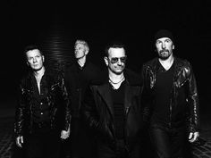 Songs of Innocence U2