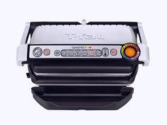 Review: T-Fal OptiGrill Plus