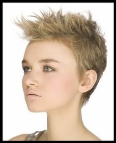 Pixie Hairstyles #Hairstyles #Pixiehaircuts #Shorthaircuts