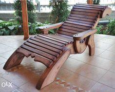 Кресло на террасу. Садовая мебель. Новая, под заказ. Львов - изображение 1
