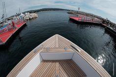 Let's go to #bormeslesmimosas 🌊⚓️ #pardoyachts #portdhiveryachting