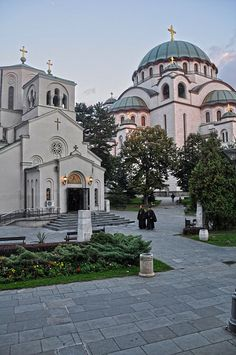 св.Сава, St Sava Beograd