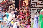Képeken a világ legjobb piacai   Utazás   Női Portál Portal, Times Square, Maine, Travel, Viajes, Destinations, Traveling, Trips