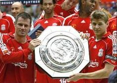 Charity Shield 2006-07