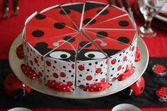 ladybug party - Buscar con Google