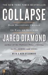 Book review: Collapse – Jared Diamond (2011)