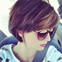 Healthy Vita: Growing Out a Pixie Cut-One Year Later.