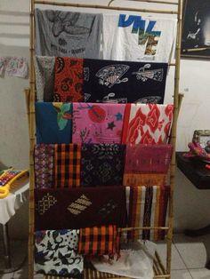 My batik collection #batikindonesia