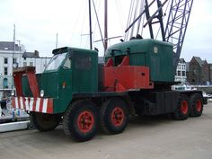 Lorain crane . I have worked on these before