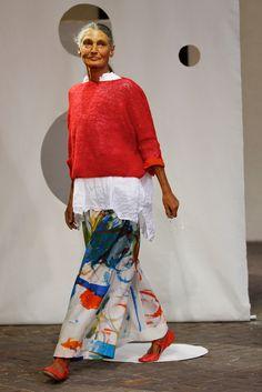 DANIELA GREGIS (Official Runway Photos) – Milano Moda Donna / Milan Fashion Week SS14 Spring Summer 2014 – #MFW – September 19, 2013 – Photos distributed by Mainstream, via Cecilia Buonomo at Cinquesensi   par goMainstream