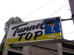 Tunnel Top - Nob Hill