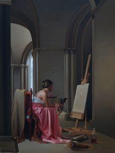 ARTIST: Benito Cerna ~