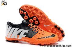 Buy 2013 New Nike FC247 Bomba Finale II Total Orange White-Sequoia Football Shoes Shop