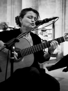 Annemiek Kusters - Flamencosa Annemiek Monique Juan