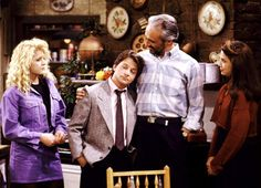 Family Ties - LOVED this show