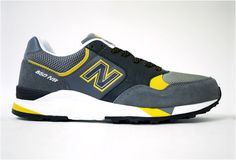 NEW BALANCE M850J LIMITED EDITION SNEAKERS