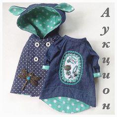 WEBSTA @ dina70k - Аукцион! Комплект одежды (плащ и платье) и набор выкроек (…