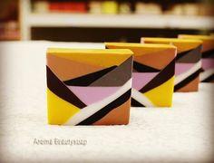 handmade soap by aromabeautysoap