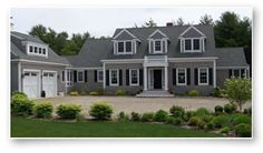 Home Construction and Remodeling for Cape Cod and the Islands - Watson Construction of Sandwich, MA