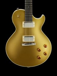 "Collings CL ""City Limits"" - Jason Lollar Imperial Humbuckers - Goldtop"