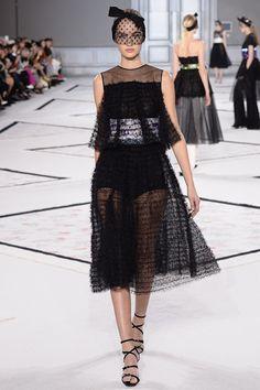 Giambattista Valli - Spring 2015 Couture - Look 5 of 47