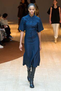 Paris Fashion Week: Celine Fall/Winter '17 | Buro 24/7