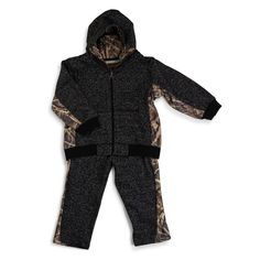 6365ba3dbb0ca Mossy Oak Toddlers Cambrillo Hoodie & Pants Set
