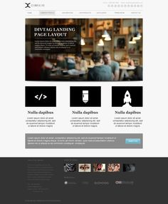 CrystalWeebly is a premium weebly template designed with ...