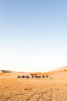 Sneak Peek of Morocco: Step Behind the Scenes of the December Catalog | Free People Blog #freepeople