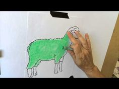 """Sandi Kimmel - """"Ba Ba Black Sheep"""" - YouTube - An updated children's classic...for grown-ups too. Charming, quirky and guaranteed to please your inner smile..."""