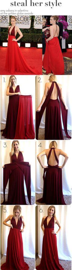 Short/Mini Convertible Multi Way Dresses Online|KissyDress UK