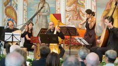Festwochen der Alten Musik - Barock in den Bergen Tirols Tirol Austria, Bergen, Spaces, Band, Painting, Baroque, Music, Ribbon, Painting Art