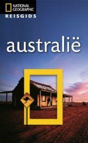 De vernieuwde National Geographic reisgids Australie met veel aandacht voor geschiedenis, kunst en cultuur, maar ook landschap en natuur.  Er staan veel routes in voor de auto. De parken worden beschreven, maar ook de stranden en de steden. In het praktische hoofdstuk achterin staan adressen van hotels en restaurants. € 24,95 in onze shop.