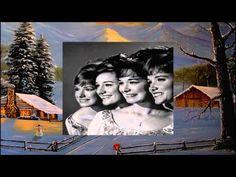 The Lennon Sisters - I'll Be Home For Christmas (stereo) Christmas Songs Youtube, Christmas Carols Songs, Favorite Christmas Songs, Christmas Music, Favorite Holiday, Christmas Home, Christmas Videos, Merry Christmas, Xmas
