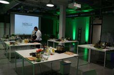 Warsztaty kulinarne / Culinary workshop / Concordia Taste