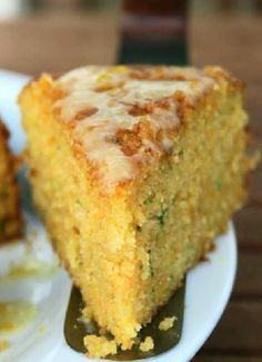Low FODMAP & Gluten free Recipe - Carrot, zucchini & orange cake (update) http://www.ibssano.com/low_fodmap_recipe_carrot_zucchini_orange_cake.html
