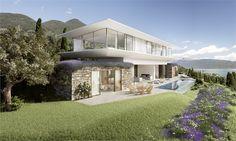 Villa.Matteo Thun