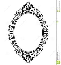 vintage mirror - Google zoeken