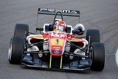 f1 Congratulazioni Raffaele Marciello-Mercedes-Benz rewards FIA Formula 3 European Champion with a DTM test