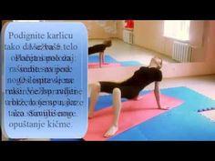 Ruski sistem vježbi za liječenje problema kičme: Samo 5 minuta dnevno i zbogom boli! - BUKA Magazin www.6yka.com