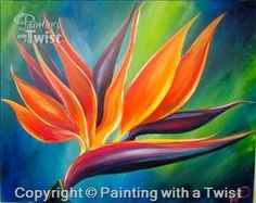 painting flowers on pinterest acrylic paintings flower