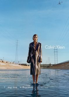 Fashion Copious - Calvin Klein FW 16.17 Campaign by Tyrone Lebon Part 1